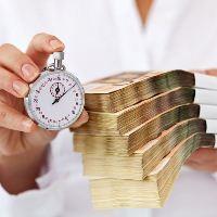 Специфика денежного распоряжения
