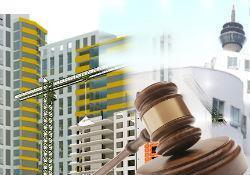 Как правильно взыскать неустойку с застройщика через суд?