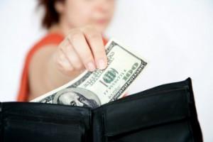 как платить алименты после развода