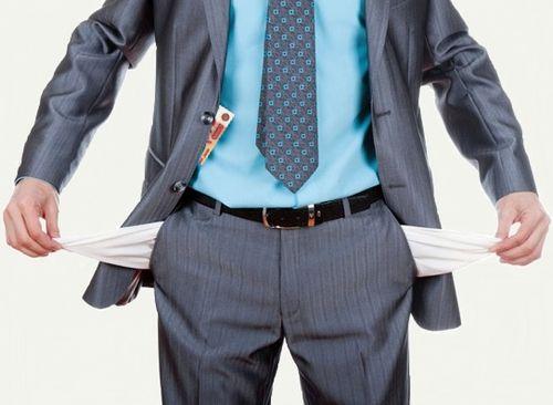 как рассчитать размер алиментов с неработающего