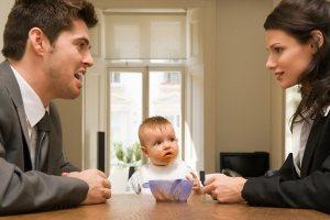 размер алиментов на ребенка и супругу