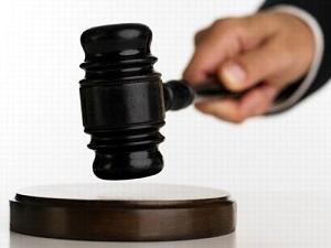 Удержание алиментов на основании судебного приказа