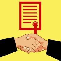 Особенности оформления договора