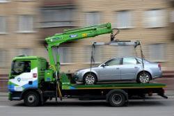 Что делать, если эвакуировали автомобиль на штрафстоянку