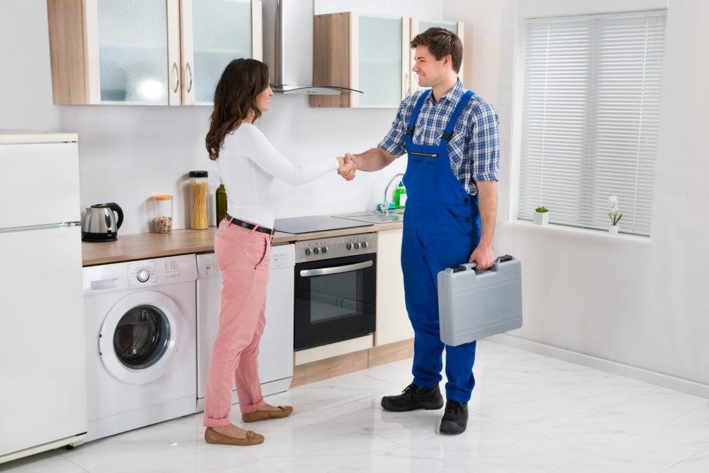 Права потребителя при ремонте техники