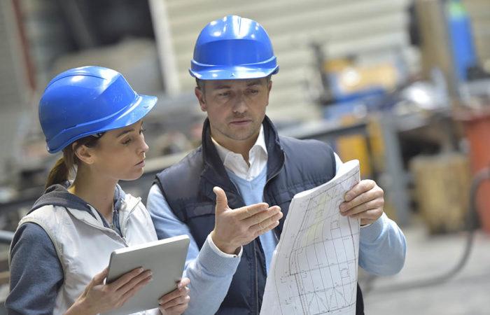 Аудит организации охраны труда на предприятии