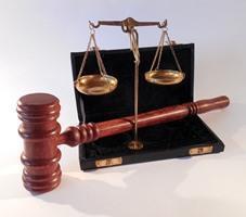 Судебное урегулирование спора