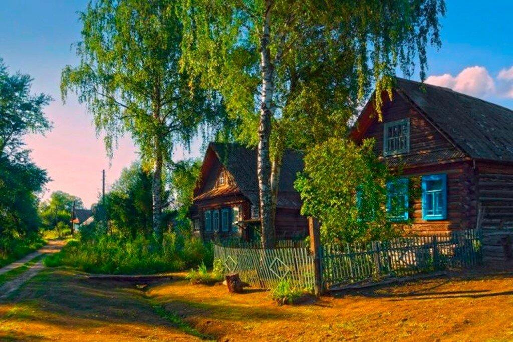 Покупка земли в деревне у администрации сельского поселения