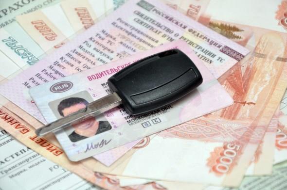 Могут ли забрать водительские права за неуплату алиментов? Законопроект 2015 года