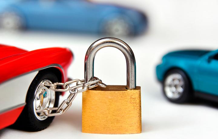 Как признать право собственности на автомобиль?
