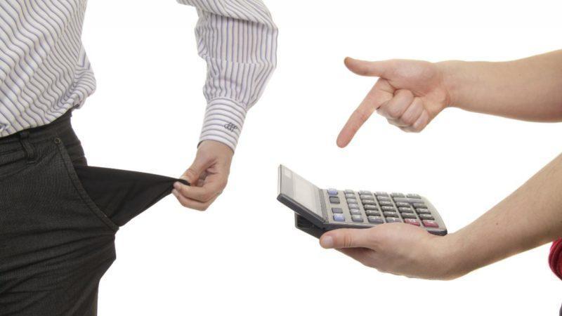 как оспорить расчет задолженности по алиментам