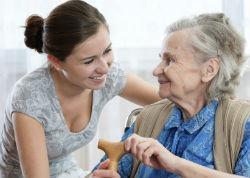Что делать, если не берут в дом престарелых