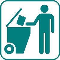 Оплата вывоза мусора