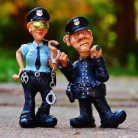 Обращение в правоохранительные органы