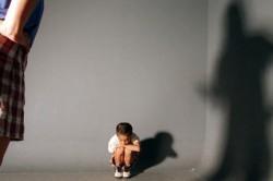 Лишение отцовства из-за насилия в семье