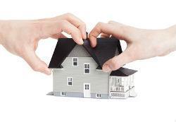 Раздел недвижимого имущества супругов
