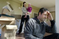 выселение бывшего мужа из квартиры