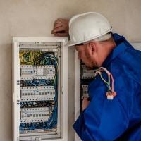 Отключение электричества председателем СНТ