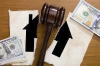 Можно ли развестись в загсе, а имущество поделить через суд