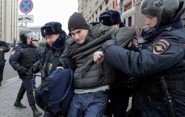 нарушение норм общественного порядка