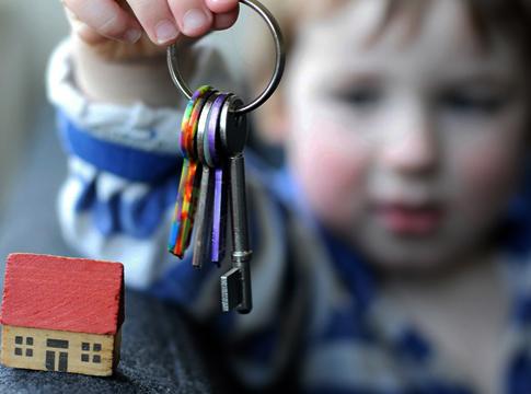 продажа квартиры с долями несовершеннолетних детей