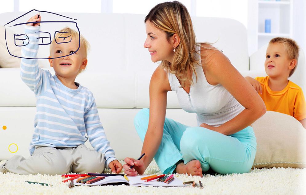 продажа квартиры с несовершеннолетними детьми собственниками