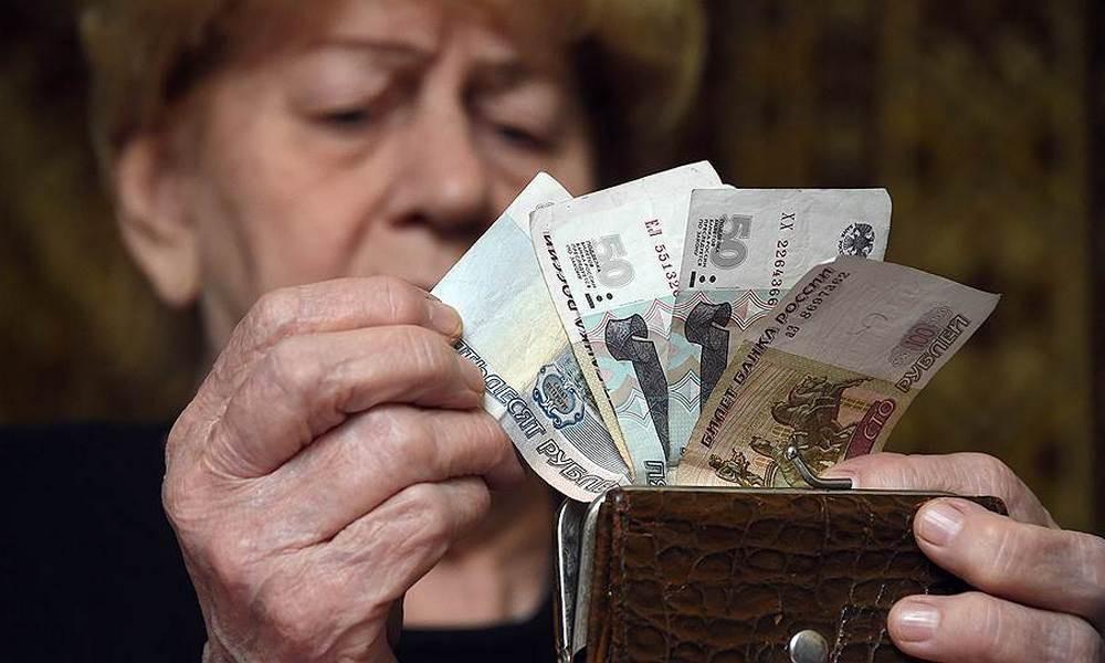 Индексация пенсий неработающим пенсионерам в 2021 году в России