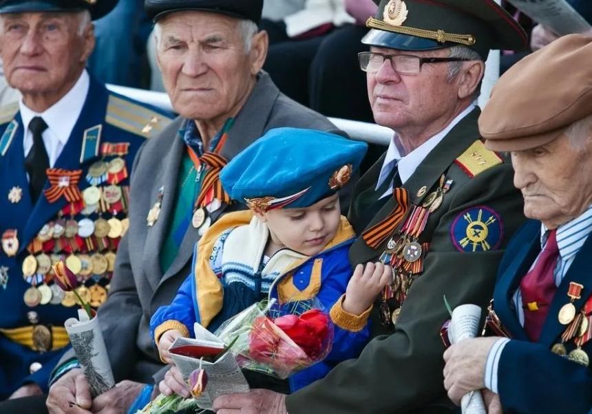 Военные пенсии в 2021 году