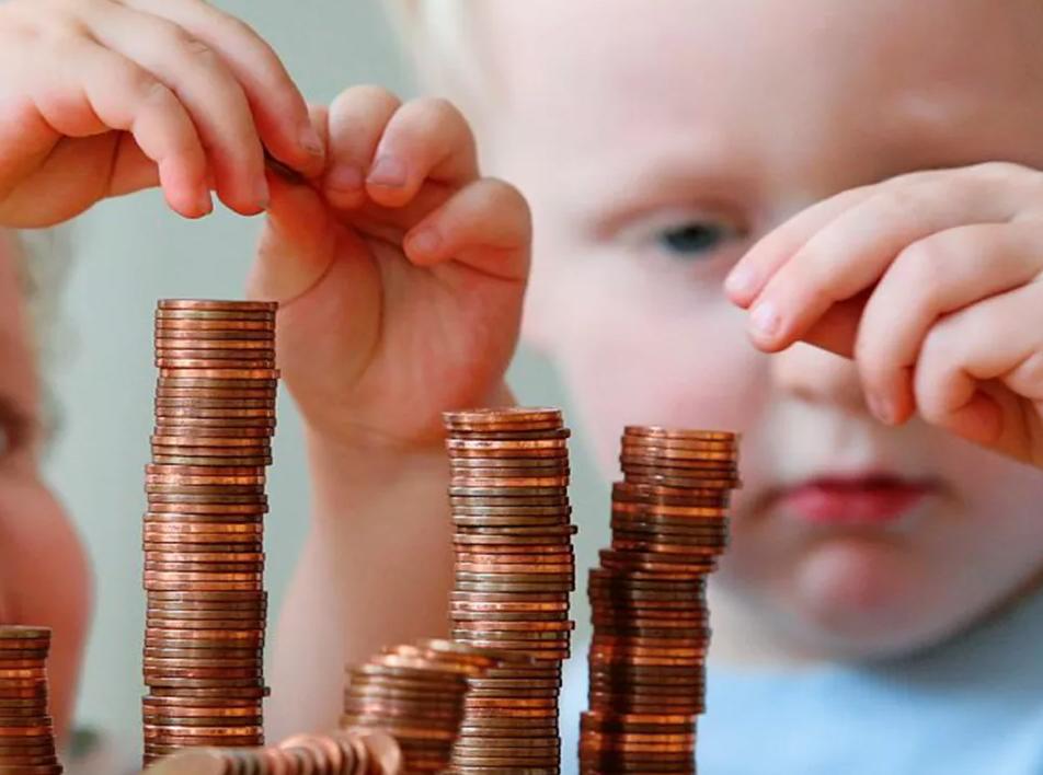 Как получить выплаты на детей с 3 до 7 лет в 2021 году